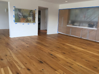 Why Engineered Hardwood Flooring?