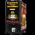 The Most Popular Coffee Vending Machine Dubai, UAE