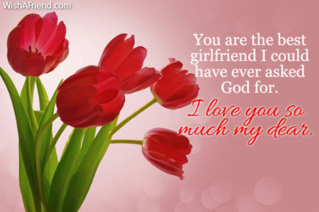 Sweet love text messages to send to your girlfriend romantic
