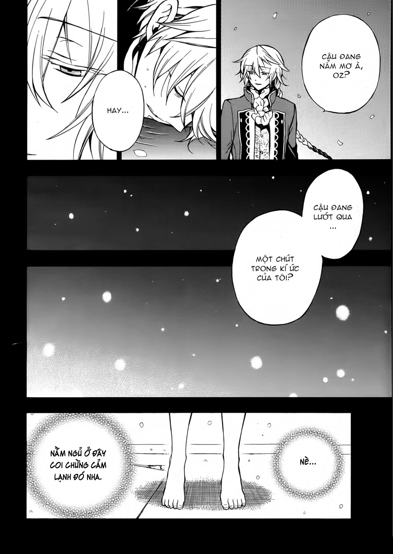 Pandora Hearts chương 066 - retrace - lxvi jack trang 5