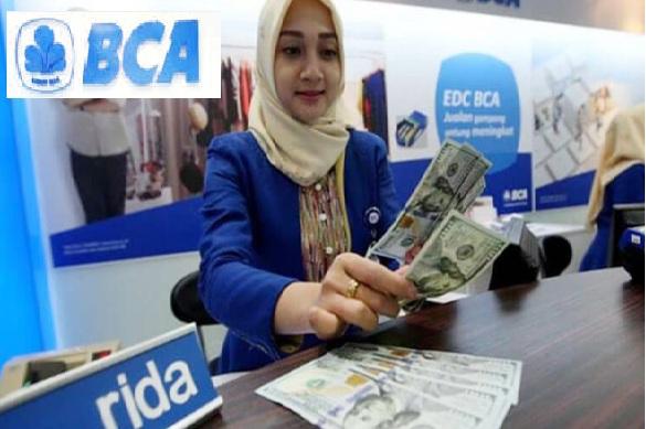 Lowongan Kerja Terbaru Bank BCA, Lowongan Besar Besaran Hingga 30 November 2016