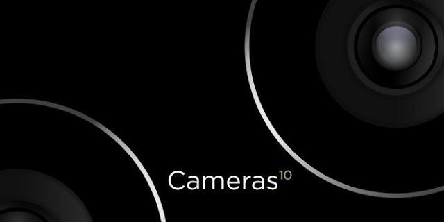 HTC 10 (One M10) Camera