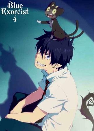 Download [OVA] Ao no Exorcist: Kuro no Iede BD Subtitle Indonesia