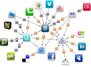 berbagi Artikel itu ke Facebook serta Twitter atau sosial media