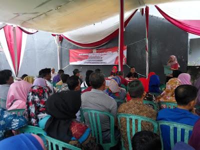 Reses Anggota DPRD, Jadi Media Masyarakat Bandar Lampung Sampaikan Keluhannya