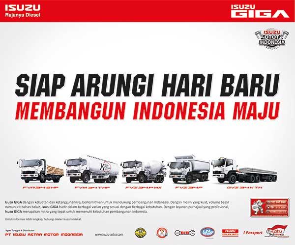 Daftar Kredit Isuzu Elf Jakarta
