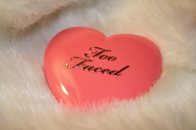 Too Faced Heart Blush