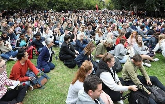 Selandia Baru akan Siarkan Azan di TV Nasional