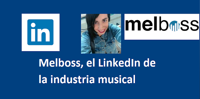 Melboss, el LinkedIn de la industria musical