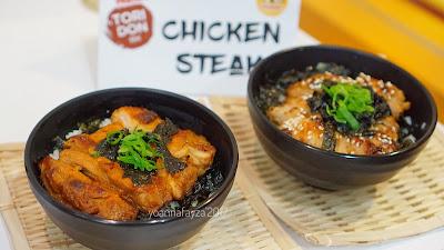 Restoran jepang enak dan murah di Jogja