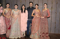 Models Unveiling Of Spring Summer 17 Collection by Shyamal and Bhumika ~  Exclusive 13.JPG