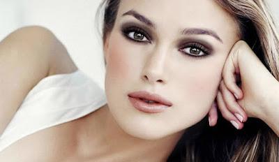 Ojos Marrones, cómo maquillarlos