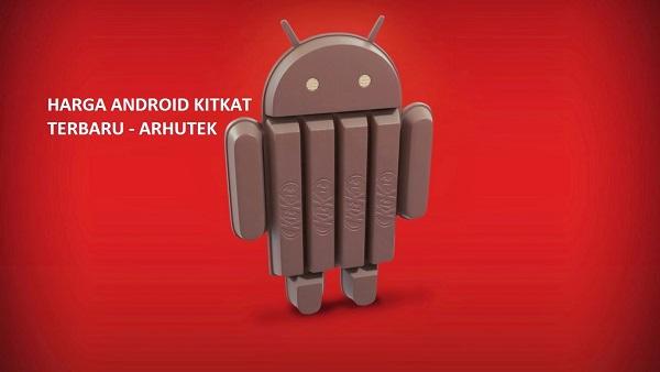 harga hp android kitkat