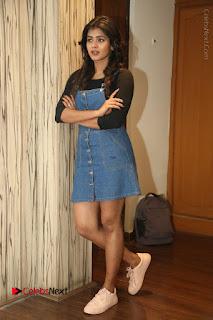 Actress Hebah Patel Stills at Nanna Nenu Naa Boyfriends Movie Interview  0123.JPG