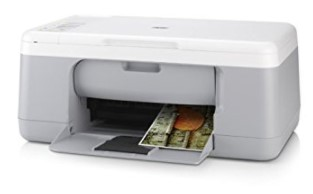 HP Deskjet F2280 Driver Download