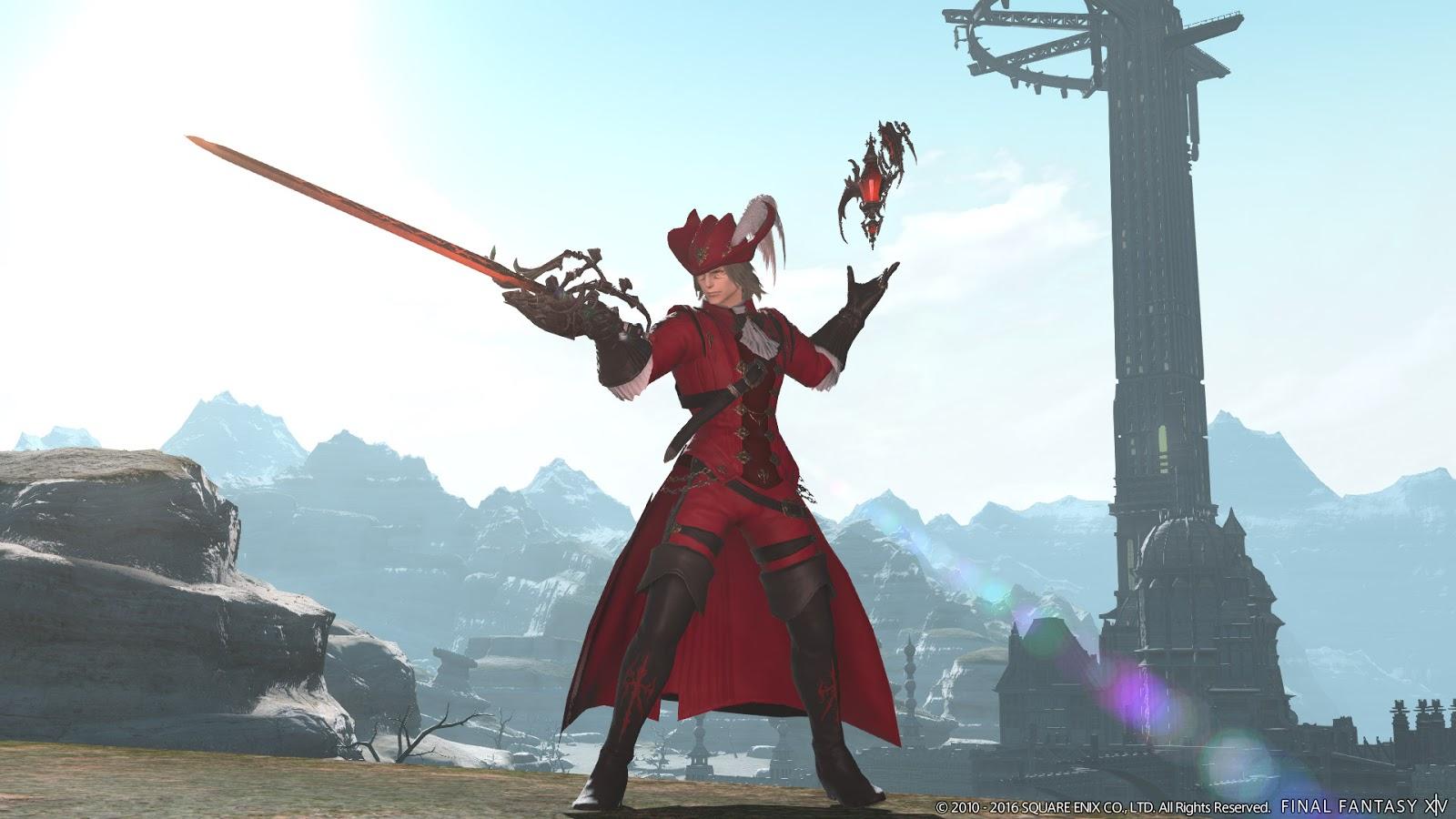 FINAL FANTASY XIV: Stormblood - Impulse Gamer