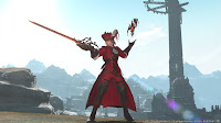 Final Fantasy XIV: Stormblood Game Screenshot 4