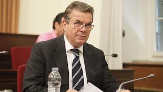 Πετρόπουλος: Δεν υπάρχει περίπτωση για μειώσεις 40% στις νέες συντάξεις