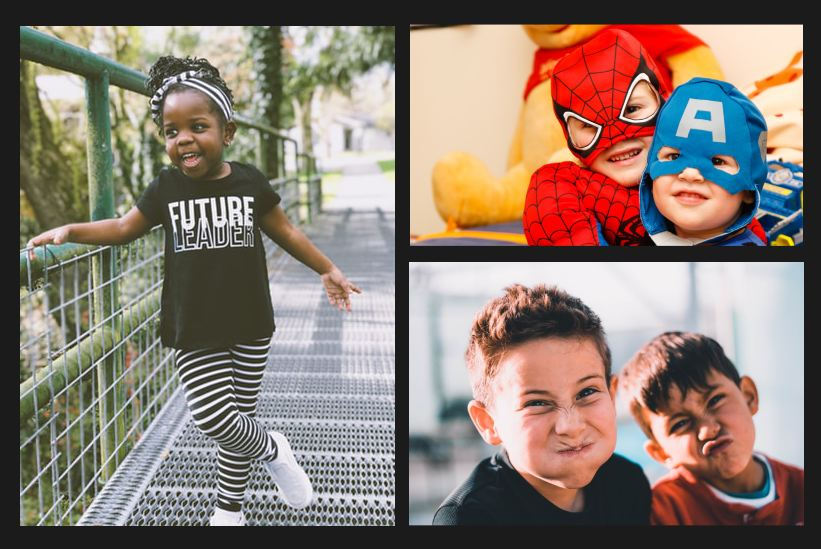Children's Images from Flickr Used to Train Artificial intelligence