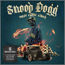 Snoop Dogg West Coast Ridah
