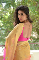 Pavani Sizzling Hot Photo Shoot HeyAndhra