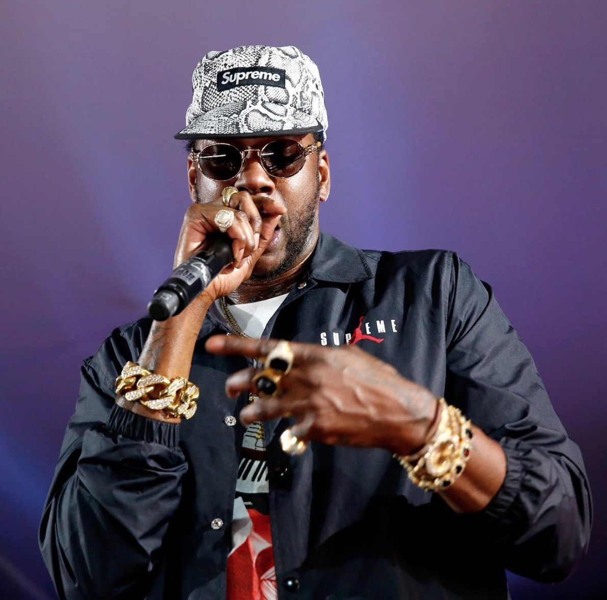 Best Lines Amp Lyrics From 2 Chainz Quot Pretty Girls Like Trap