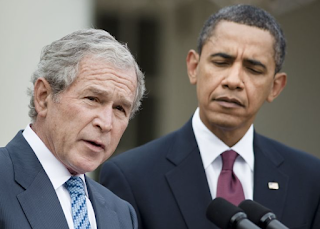 "FLASHBACK 2008 Campaign: ""...Mr. Obama Urged Baghdad to Delay An Agreement with Mr. Bush Until Next Year When A New President Will Be In Office..."" What? NO INVESTIGATION?!?,"