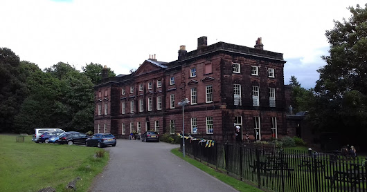 Allerton Hall and Springwood