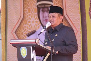 Wakil Bupati Indramayu H. Supendi