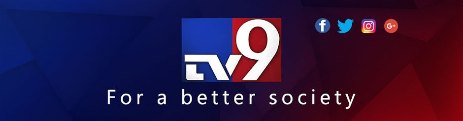 TV9 For Better Society || TV9 Telugu latest news || TV9 Telugu News || Tv9 Live Telugu