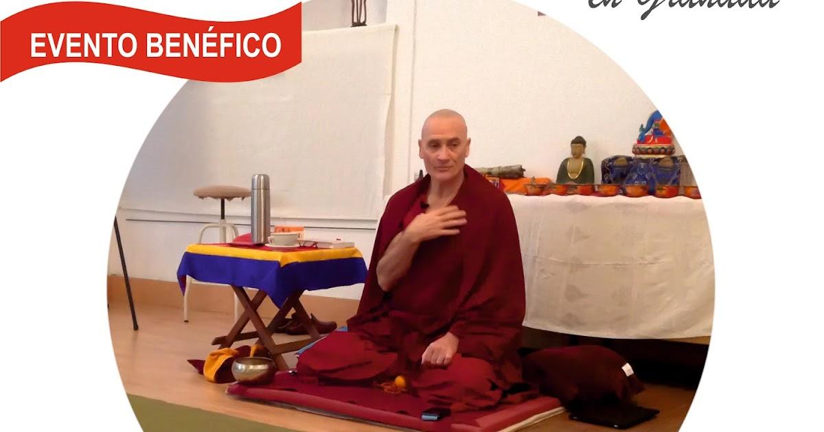 Mis Recetas Anticáncer: Aprende a Meditar en Granada y