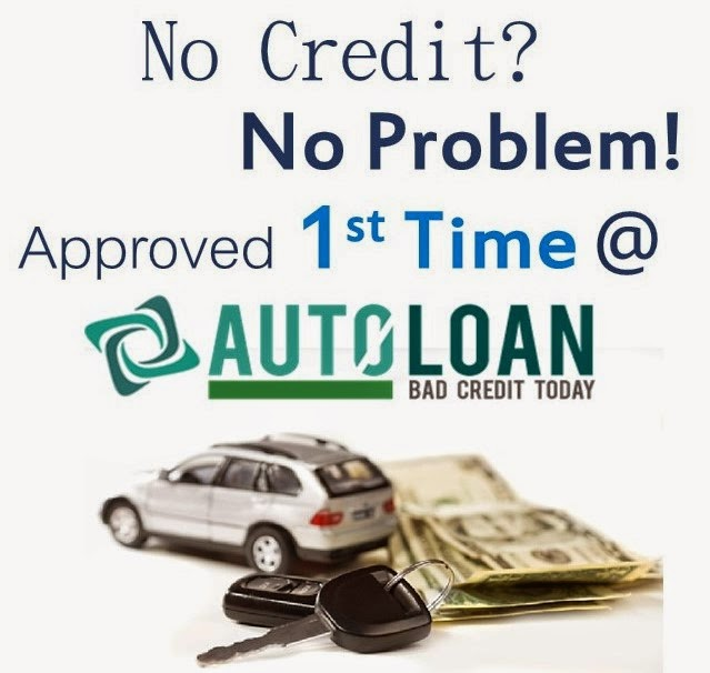 Get FREE Auto Loan Quote