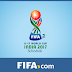 FIFA U17 World Cup India 2017 Complete Match Schedule, Time Table