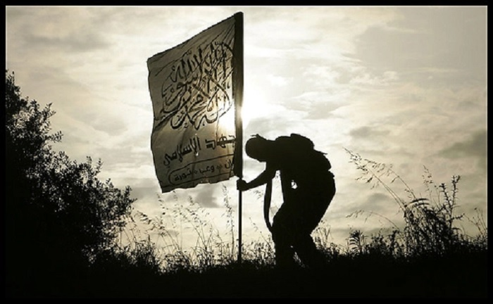 the changing definition of jihad In recent years, many muslim professors and apologists introduced a softer view of jihad: a jihad of the self, a jihad of the personal life this new definition is, therefore, a fairly recent concept of jihad and is not supported by the qur'an nor islamic history.