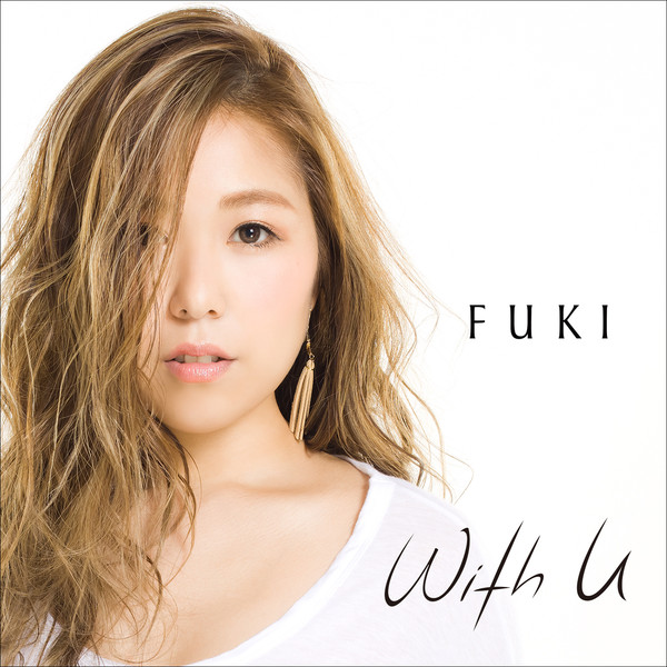 [Single] FUKI – With U (2016.05.25/MP3/RAR)