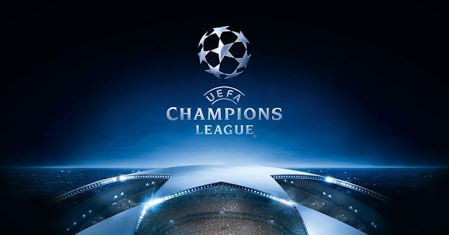 As fabricantes esportivas da Champions League 2017/18