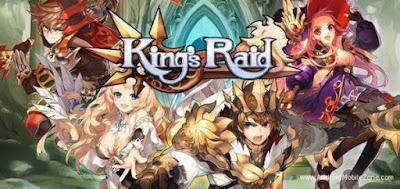 Download King's Raid