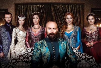 كم عدد حلقات الجزء الثالث من مسلسل حريم السلطان
