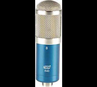 Ribbon Microphone