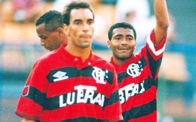 50bf234ea9 O mito dos Bad Boys como garantia de títulos – Minuto Flamengo