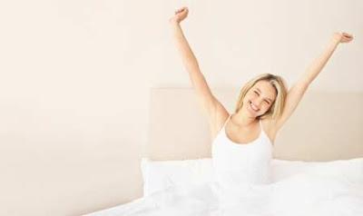 Dậy sớm là thói quen giúp giảm cân nhanh và hiệu quả nhất tại nhà