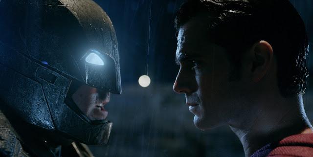 DC Comics' iconic Trinity #BatmanvSuperman #thelifesway