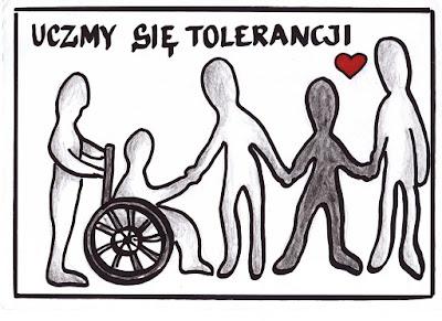 Rodzicu, naucz swoje dziecko tolerancji!