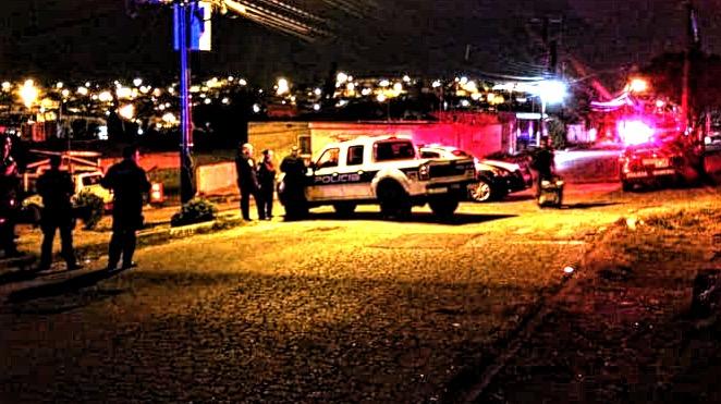 Pánico por balacera entre Sicarios en Riberas de Sacramento