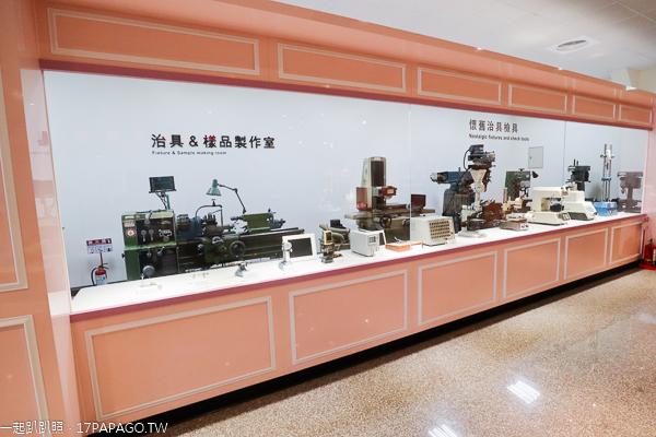 台中霧峰|台灣現代音樂鈴博物館|協櫻小火車|機芯DIY體驗|小時候的回憶