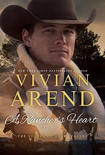 A Rancher's Heart by Vivian Arend