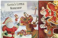 Santa's little workshop