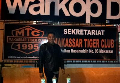 Sekretariat Makassar Tiger Club
