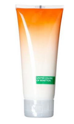Leche corporal de Benetton 200 ml