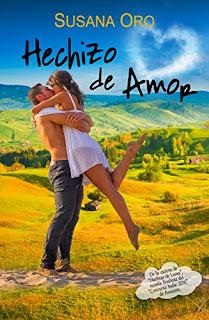 Hechizo De Amor PDF